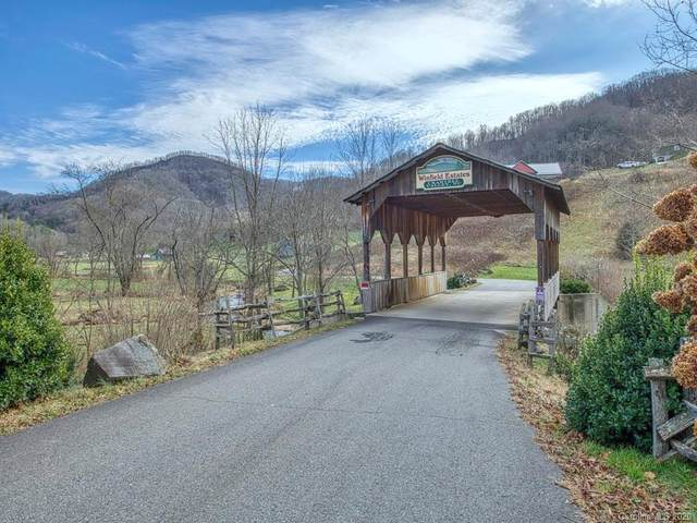 Lot 16 Flowing Hills Drive, Clyde, NC 28721 (#3689225) :: Carolina Real Estate Experts