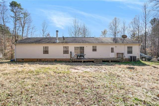 1219 Foxlaire Drive, Denver, NC 28037 (#3689242) :: IDEAL Realty
