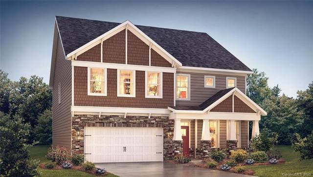 5012 Oakmere Road, Waxhaw, NC 28173 (#3689254) :: LePage Johnson Realty Group, LLC