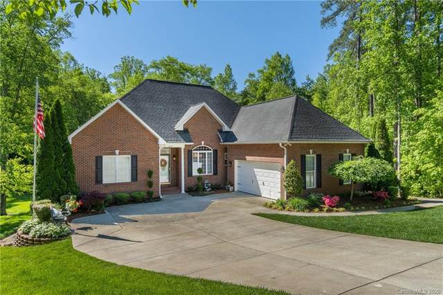 1828 Brompton Court, Newton, NC 28658 (#3689259) :: IDEAL Realty
