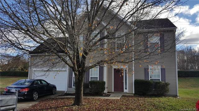 2002 Moonstone Lane, Indian Trail, NC 28079 (#3689283) :: BluAxis Realty
