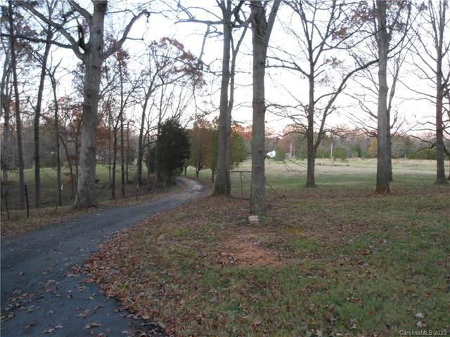 8811 Wingard Road, Waxhaw, NC 28173 (#3689293) :: LePage Johnson Realty Group, LLC