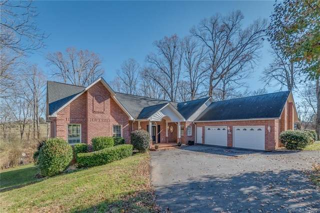 160 Bodie Avenue, Forest City, NC 28043 (#3689307) :: The Premier Team at RE/MAX Executive Realty