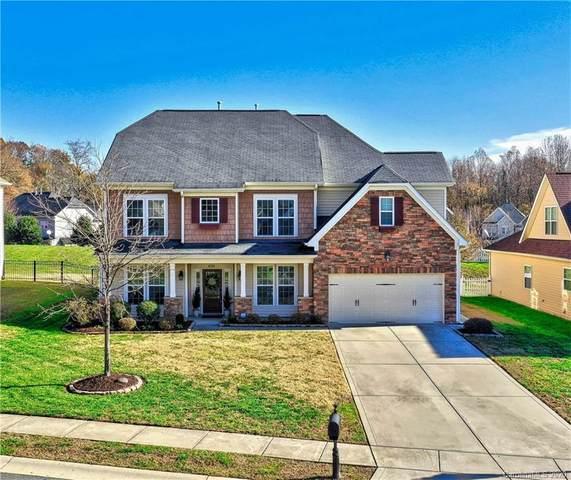 6100 Berewick Commons Parkway, Charlotte, NC 28278 (#3689355) :: Austin Barnett Realty, LLC