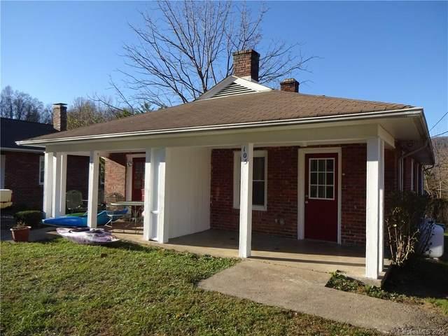 103/105 Morgan Street, Swannanoa, NC 28778 (#3689395) :: Ann Rudd Group