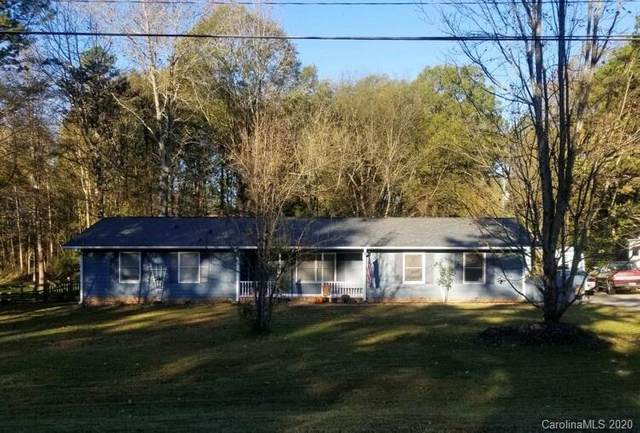 2004 Waverly Drive, Monroe, NC 28112 (#3689436) :: BluAxis Realty