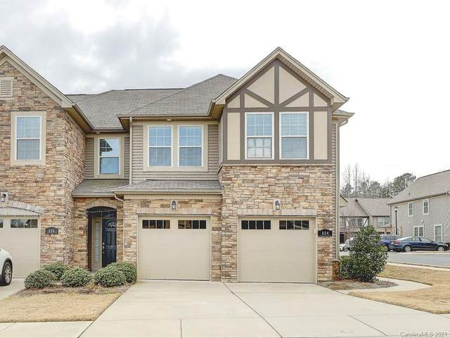 824 Ayrshire Avenue, Fort Mill, SC 29708 (#3689456) :: Homes Charlotte