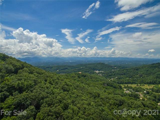 43 Bent Branch Lane #13, Asheville, NC 28804 (#3689529) :: Lake Norman Property Advisors