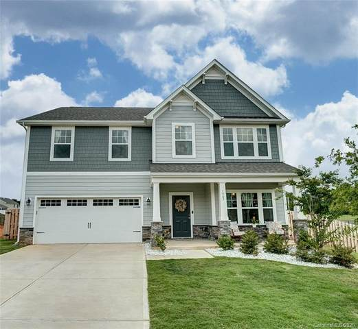 1907 Sneed Court, Waxhaw, NC 28173 (#3689531) :: Burton Real Estate Group