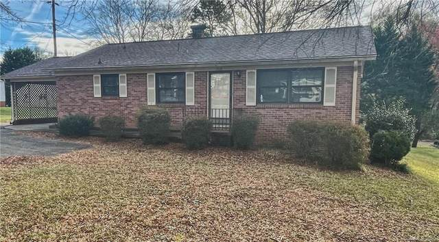 348 23rd Avenue, Hickory, NC 28601 (#3689544) :: LePage Johnson Realty Group, LLC
