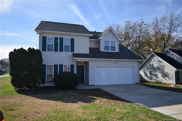 7313 Mapleridge Drive #44, Charlotte, NC 28210 (#3689560) :: LePage Johnson Realty Group, LLC