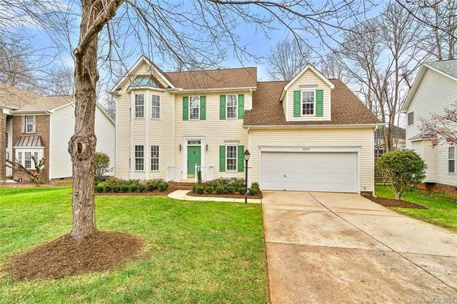 8616 Glade Court, Huntersville, NC 28078 (#3689561) :: LePage Johnson Realty Group, LLC