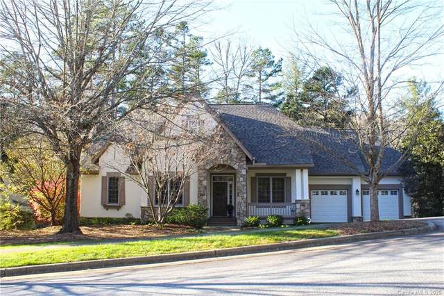 193 Camptown Road, Brevard, NC 28712 (#3689566) :: Ann Rudd Group