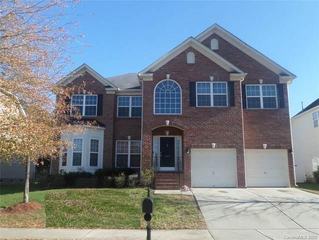 1127 Donelea Lane, Concord, NC 28027 (#3689586) :: Austin Barnett Realty, LLC