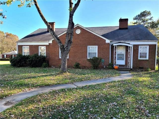 614 Dakota Street, Kannapolis, NC 28083 (#3689591) :: Bigach2Follow with Keller Williams Realty