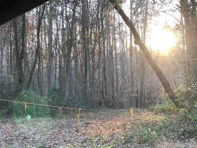 00 County Home Road, Conover, NC 28613 (#3689606) :: BluAxis Realty