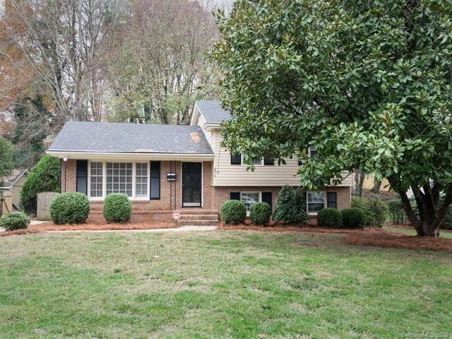 3914 Chandworth Road, Charlotte, NC 28210 (#3689610) :: BluAxis Realty