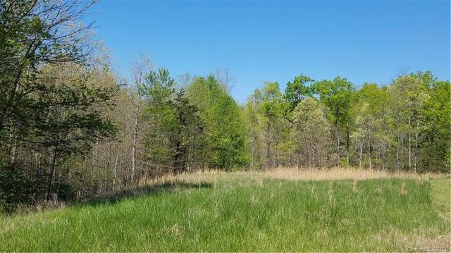 0 Highland View #18, Mill Spring, NC 28756 (#3689620) :: DK Professionals Realty Lake Lure Inc.