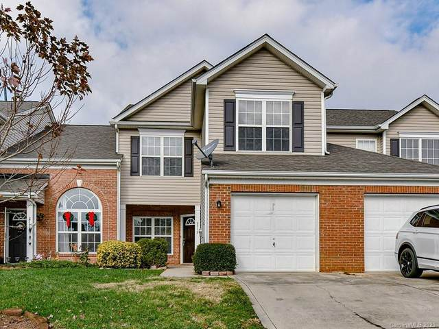 2713 Mill Valley Court, Matthews, NC 28105 (#3689636) :: BluAxis Realty