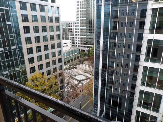 230 S Tryon Street #1005, Charlotte, NC 28202 (#3689734) :: BluAxis Realty