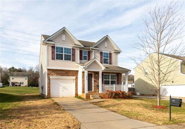 342 Anvil Draw Place, Rock Hill, SC 29730 (#3689750) :: Austin Barnett Realty, LLC