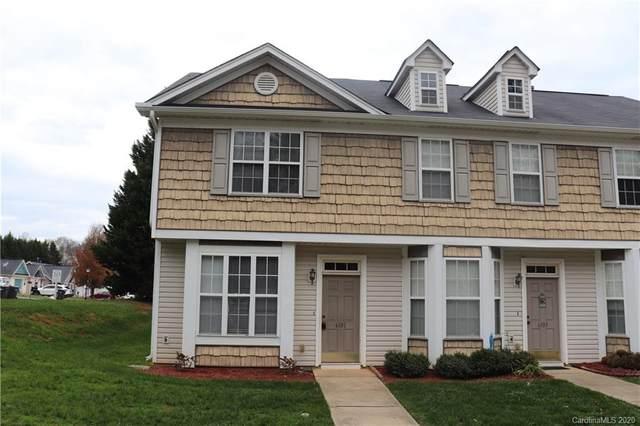 6101 Dane Drive, Dallas, NC 28034 (#3689790) :: Stephen Cooley Real Estate Group
