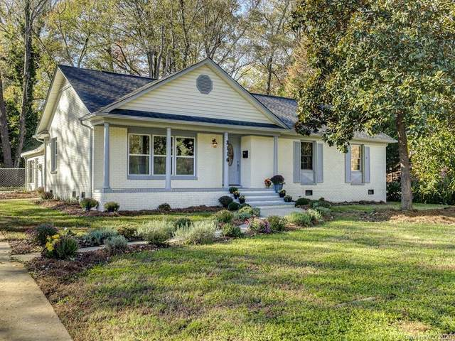 3116 Archdale Drive, Charlotte, NC 28210 (#3689796) :: LKN Elite Realty Group | eXp Realty