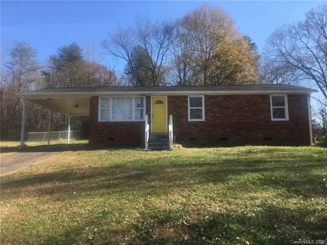 1143 Rita Avenue, Statesville, NC 28677 (#3689815) :: BluAxis Realty