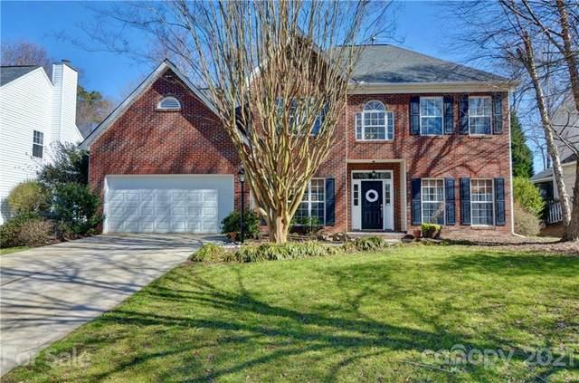 1945 Thornblade Ridge Drive, Matthews, NC 28105 (#3689818) :: Austin Barnett Realty, LLC