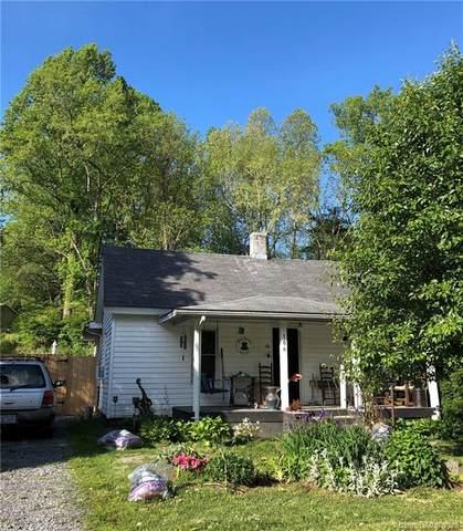 106 E Appletree Street, Brevard, NC 28712 (#3689827) :: Miller Realty Group