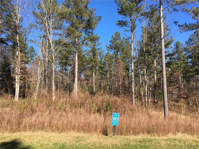 90 Scenic Lane Lot 90, Granite Falls, NC 28630 (#3689833) :: Robert Greene Real Estate, Inc.
