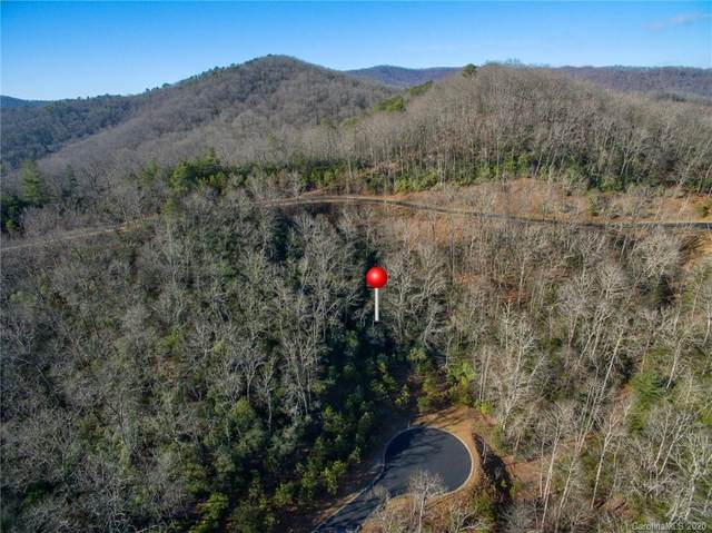 9999 Mayfly Lane #106, Horse Shoe, NC 28742 (#3689861) :: Carolina Real Estate Experts