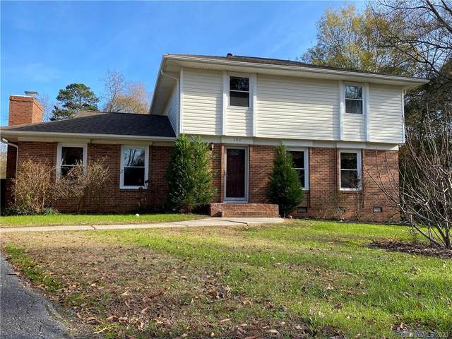 2112 Wellwood Circle, Charlotte, NC 28212 (#3689867) :: Ann Rudd Group