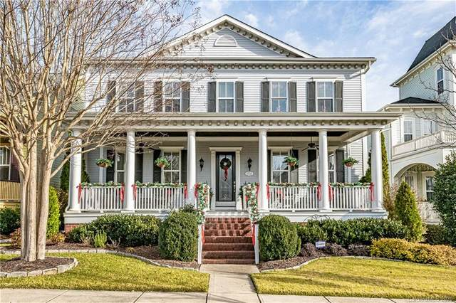 17221 Hedgerow Park Road, Charlotte, NC 28277 (#3689872) :: Miller Realty Group