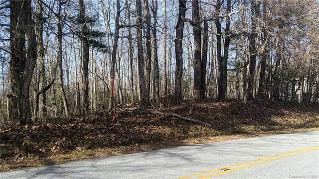 00 Laurel Park Highway #5, Laurel Park, NC 28739 (#3689913) :: Keller Williams Professionals