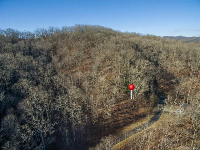 0 Shining Rock Path #14, Horse Shoe, NC 28742 (#3689942) :: BluAxis Realty