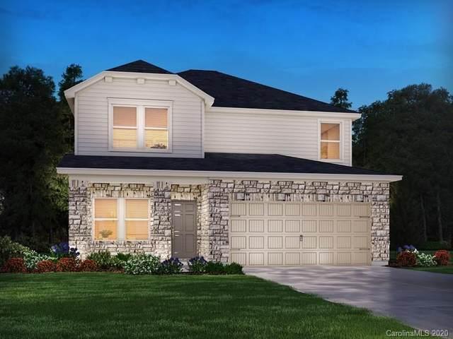 11514 Solstice Way, Huntersville, NC 28078 (#3689961) :: BluAxis Realty