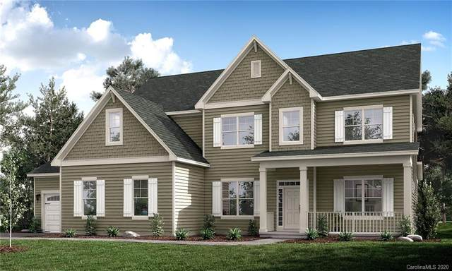 228 Herd Path Court #9, Clover, SC 29710 (#3689970) :: BluAxis Realty