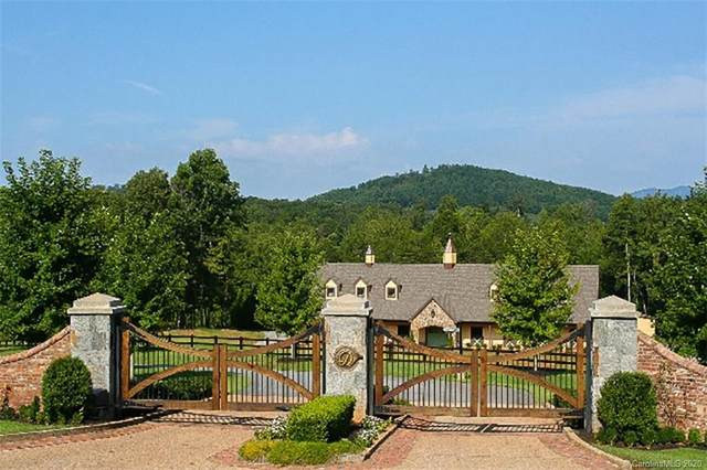 Lot 26 Mapleton Lane Lot 26, Columbus, NC 28722 (#3689972) :: Home and Key Realty