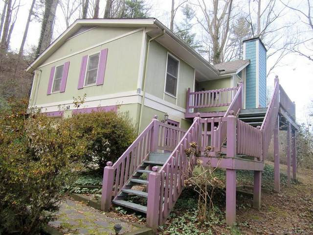 68 Skyline Extension, Hendersonville, NC 28791 (#3689991) :: MartinGroup Properties