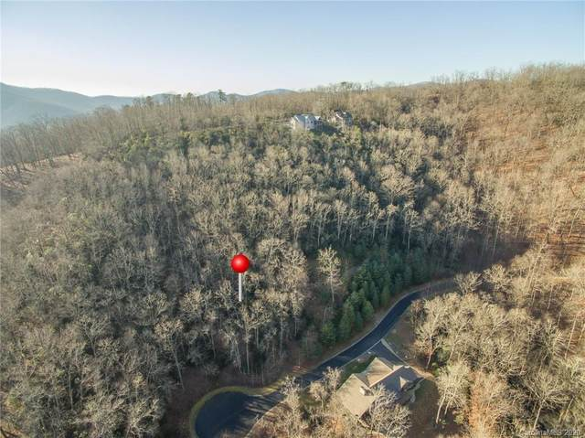 680 Shining Rock Path #15, Horse Shoe, NC 28742 (#3690046) :: BluAxis Realty