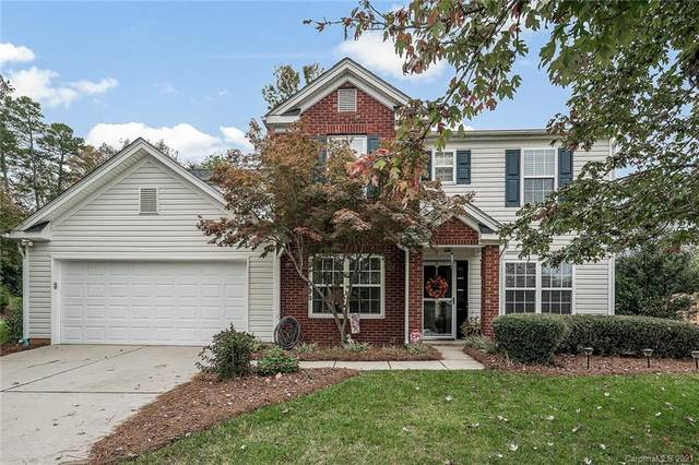 1207 Winghaven Drive NW, Charlotte, NC 28269 (#3690060) :: LePage Johnson Realty Group, LLC