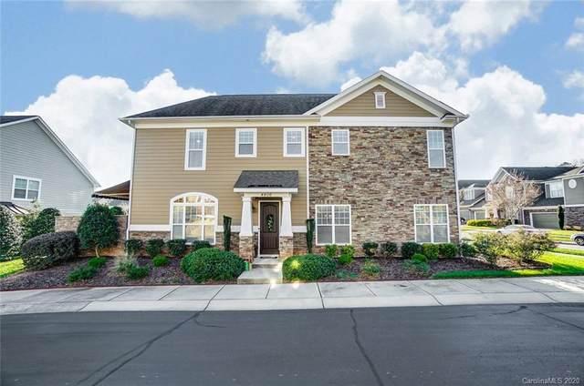 4406 Forest Gate Lane, Charlotte, NC 28270 (#3690110) :: LePage Johnson Realty Group, LLC