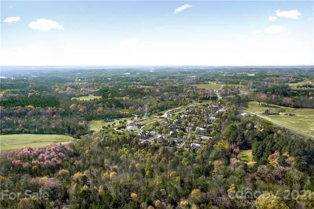 0000 Silver Road, Oakboro, NC 28129 (#3690123) :: LePage Johnson Realty Group, LLC