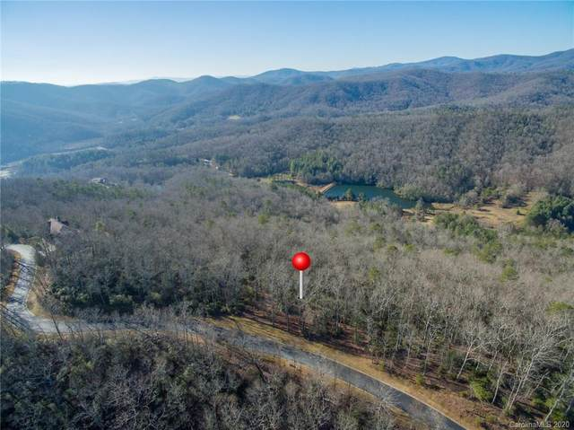 1167 Mills River Way #72, Horse Shoe, NC 28742 (#3690142) :: LePage Johnson Realty Group, LLC