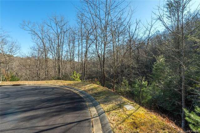 0 N Running Deer Trail #86, Horse Shoe, NC 28742 (#3690154) :: Carolina Real Estate Experts