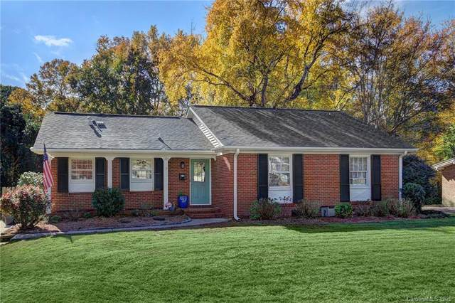 1726 Edgewater Drive, Charlotte, NC 28210 (#3690168) :: The Premier Team at RE/MAX Executive Realty