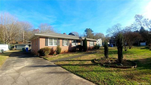 1200 Flintshire Drive, Albemarle, NC 28001 (#3690180) :: Burton Real Estate Group