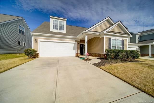 142 Four Seasons Way, Mooresville, NC 28117 (#3690223) :: Austin Barnett Realty, LLC