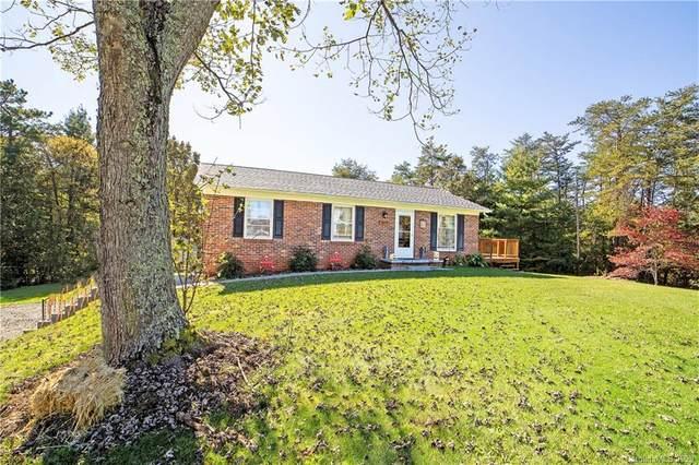 190 Gun Club Drive, Marshall, NC 28753 (#3690236) :: Stephen Cooley Real Estate Group
